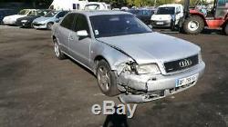 Pare choc arriere AUDI A8 (4D) A8 1999 Diesel /R23893553