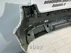 Pare choc arrière Audi A3 8V4 S-line sportback