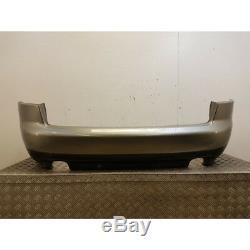 Pare choc arrière occasion 4B5807301BK GRU AUDI A6 2.7I V6 30V 4X4 019206245