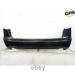 Pare choc arrière occasion 4F9807303A GRU AUDI A6 2.7 TDI V6 24V 4X4 0192453