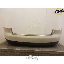 Pare choc arrière occasion 8E5807301H GRU AUDI A4 2.5 TDI V6 24V 4X4 0192262