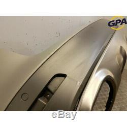 Pare choc arrière occasion 8K9807067C GRU AUDI A4 ALLROAD 2.0 TDI 16V 4X4 FAP
