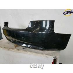 Pare choc arrière occasion 8T0807303C GRU AUDI A5 1.8 TFSI 16V TURBO 0192372