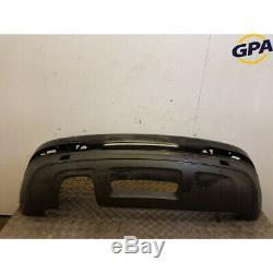 Pare choc arrière occasion 8U0807067B GRU AUDI Q3 2.0 TDI 019213106