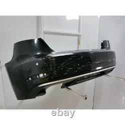 Pare choc arrière occasion 8V4807067L GRU AUDI A3 SPORTBACK 2.0 TDI 16V FAP
