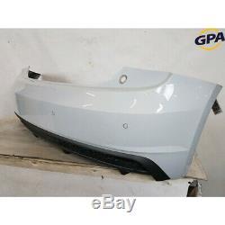 Pare choc arrière occasion 8XA807067E GRU AUDI A1 1.0 TFSI 12V TURBO 0192286