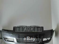 Pare choc avant AUDI A3 (8P) A3 2003 Diesel /R3626096