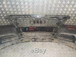Pare choc avant AUDI A3 (8P) SPORTBACK Diesel /R32667508