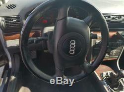 Pare choc avant AUDI A4 (B5) PHASE 2 Diesel /R26871430