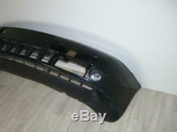 Pare choc avant AUDI A4 (B5) PHASE 2 Diesel /R29423459