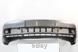 Pare choc avant AUDI A4 (B6) 2.5 TDI Diesel /R25727537
