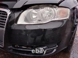 Pare choc avant AUDI A4 (B7) Diesel /R38601899