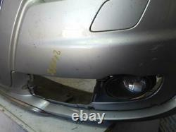 Pare choc avant AUDI A6 3 ALLROAD PHASE 1 BREAK 2.7 TDI 24V V6 T/R49252506