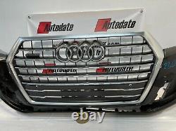 Pare choc avant Audi SQ7 Q7 s-line