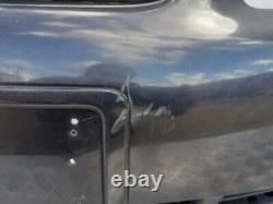 Pare choc avant de AUDI A3 (8L) PHASE 1 année 21/06/1999/R48466332