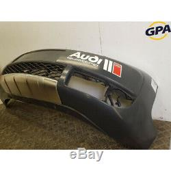 Pare choc avant occasion 4Z7807103GRU AUDI A6 2.5 TDI V6 24V 4X4 016204950