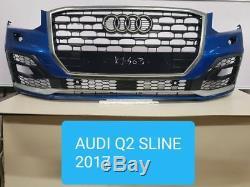 Pare-chocs AUDI Q2 S Line