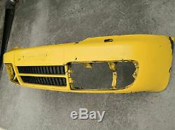 Pare-chocs Pare-chocs Audi S4 A4 B5 avant