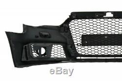 Pare-chocs Standard Embouts diffuseur pour AUDI A3 8V Berline Cabrio 12-15