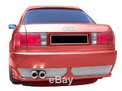 Pare-chocs arrière Audi 80 B3