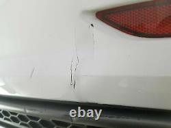 Pare-chocs arrière Audi A3 8V5 Berline S-line Pare-chocs arrière 2012