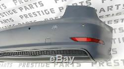 Pare-chocs arriere Audi A3 8V5 S-line Berline 8V5807511 2012