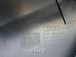 Pare-chocs arrière Audi Q5 8R0807511 Bj. 2008