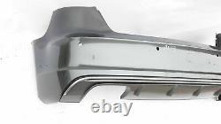 Pare-chocs arrière Audi S3 8V4 Sportback Pare-chocs arrière 8V4807511 pdc