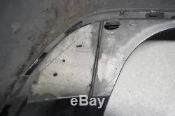 Pare-chocs arrière S-Line Audi A3 8V 3 portes