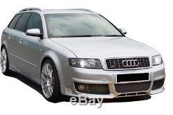 Pare-chocs avant Audi A4 2004 Sport II