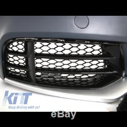 Pare chocs avant Audi A5 8T Pre Facelift (2007-2013) RS5 Design KITT FBAUA58TRS