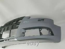 Pare-chocs avant Audi A6 C6 S-line Pare-chocs avant 2004
