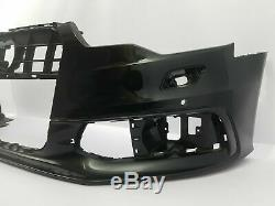 Pare-chocs avant Audi A6 C7 S-line Pare-chocs avant 2012