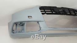 Pare-chocs avant S-line Audi A5 8T Facelift 2011