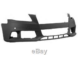 Pare-chocs avant capteurs AUDI A4 IV(4) (B8) phase I(1) du 01/2008 au 10/2011