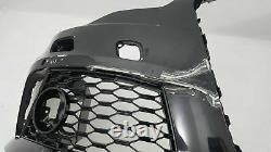 Pare-chocs avant pare-chocs avant Audi RS6 C7 4G 2012-2015