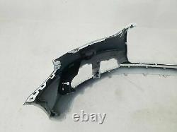 Pare-chocs avant pare-chocs avant Audi S3 A3 S Line 8V 12-16