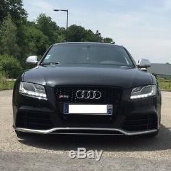 Parechoc Avant Look Rs5 Pour Audi A5 / S5 8t Phase 1 De 06/2007 A 07/2011