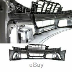 Parechoc Avant Look Rs6 Pour Audi A6 C6 4f De 2004 A 2011