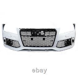 Parechoc Avant Look Rs7 Pour Audi A7 Phase 1 De 04/2011 A 09/2014