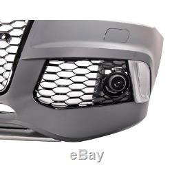 Parechoc Avant Look Rsq5 Pour Audi Q5 Phase 2 De 09/2012 A 04/2016