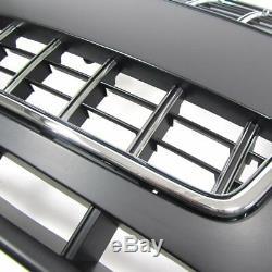 Parechoc Pare Choc Avant Audi A3 8p De 2005 A 06/2008 Look Nouvelle S3