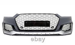 Pour Audi A5 F5 16+ RS5 Look Avant Pare-Chocs + Grille + Côté #1