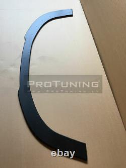 Pour Audi RS4 B7 ABS Avant Jupe Pare-Choc Menton Lèvre Spoiler