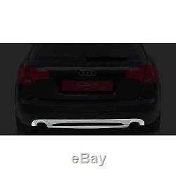 Rajout Parechoc Arriere Audi A4 B7 Avant 11/2004-6/2008 Sortie D+g Typ2 Csr