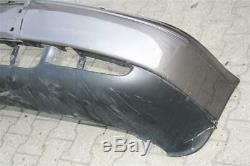 Rare Audi A8 D2 Vorfacelift Pare-Chocs avant Choc-Receveur avant 4D0807105B