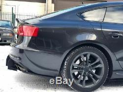 Réflecteur pour Audi A5 S5 B8 Arrière s5 S Line Pare-Choc Becquet Inférieur