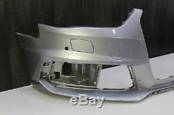 S-LINE Compétition Plus Pare-Chocs + Audi A4 8K Facelift + 8K0807437A