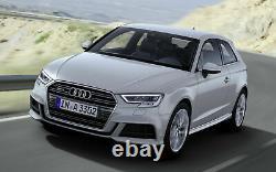 S-LINE Pare-Chocs + Audi A3 8V Facelift Ab 2016+Pare-Chocs+8V3807437AM
