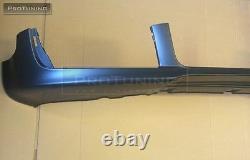 S Ligne Jupe pour Audi A4 B6 8E Avant Pare-Choc Spoiler S-LINE Bague Séparateur